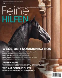 Feine Hilfen, Ausgabe 38 von Cadmos Verlag