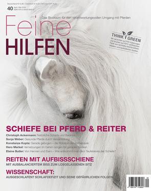 Feine Hilfen, Ausgabe 40 von Cadmos Verlag