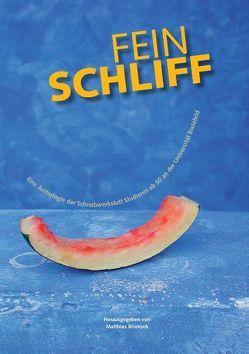 Feinschliff von Bronisch,  Matthias
