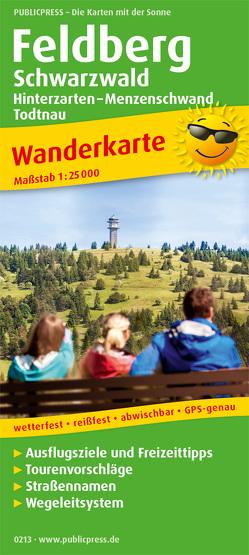 Feldberg, Schwarzwald