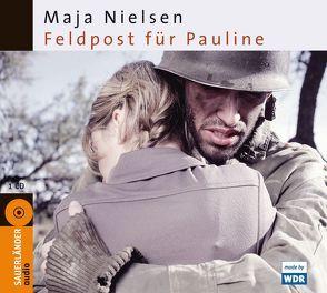 Feldpost für Pauline von Herting,  Mike, Nielsen,  Maja, Schilling,  Tom, Semmelrogge,  Dustin, van Bergen,  Ingrid