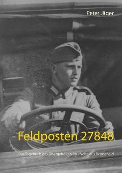 Feldposten 27848 von Jäger,  Peter