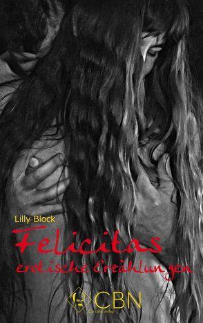 Felicitas erotische Erzählungen von Block,  Lilly