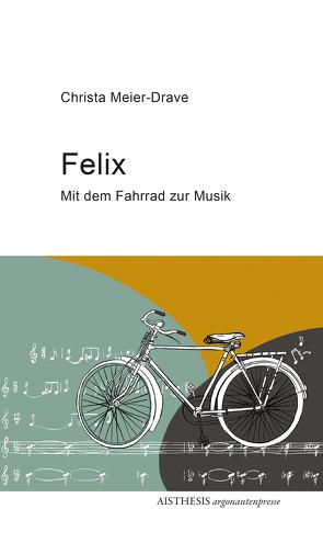Felix von Meier-Drave,  Christa