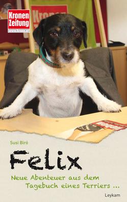 Felix von Biro,  Susi