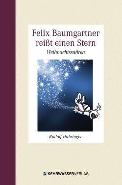 Felix Baumgartner reißt einen Stern von Habringer,  Rudolf