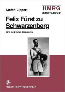 Felix Fürst zu Schwarzenberg von Lippert,  Stefan