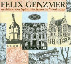 Felix Genzmer von Schabe,  Peter