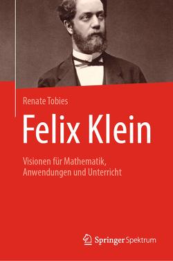 Felix Klein von Tobies,  Renate