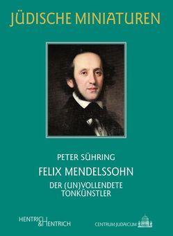 Felix Mendelssohn von Sühring,  Peter