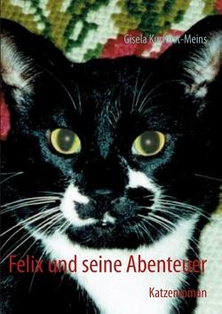 Felix und seine Abenteuer von Kurfürst-Meins,  Gisela