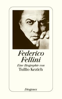 Fellini von Höfer,  Sylvia, Kezich,  Tullio