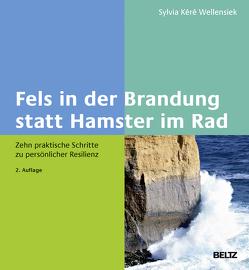 Fels in der Brandung statt Hamster im Rad von Wellensiek,  Sylvia Kéré