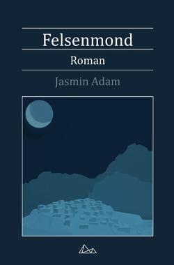 Felsenmond von Adam,  Jasmin