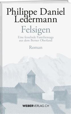 Felsigen von Ledermann,  Philippe Daniel
