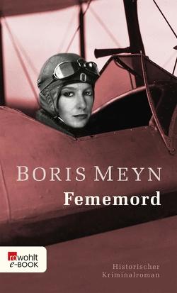 Fememord von Meyn,  Boris