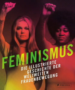 Feminismus von Gerhard,  Jane, Tucker,  Dan