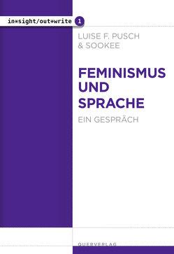 Feminismus und Sprache von Pusch,  Luise F, Sookee