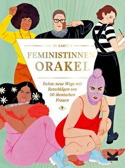 Feministinnen-Orakel von Callaghan,  Laura, Jansen,  Charlotte, Kugler,  Frederik