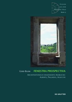 Fenestra prospectiva von Blum,  Gerd, Forster,  Kurt W