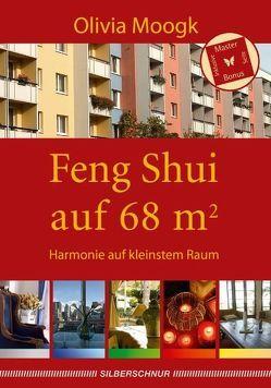 Feng Shui auf 68 qm von Moogk,  Olivia