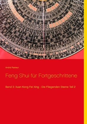 Feng Shui für Fortgeschrittene von Pasteur,  André