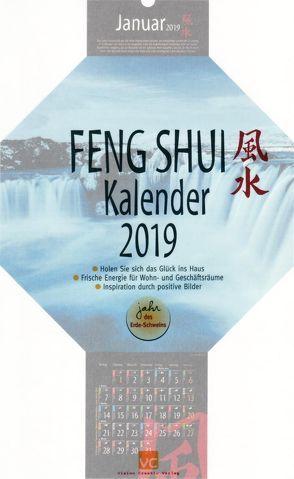 Feng-Shui-Kalender 2019