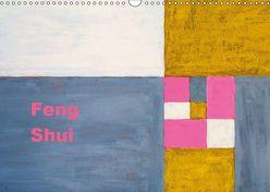 Feng Shui (Wandkalender 2019 DIN A3 quer) von Lammers,  Heiner