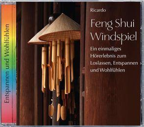 Feng Shui Windspiel von Ricardo
