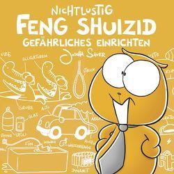 Feng Shuizid von Sauer,  Joscha