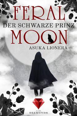 Feral Moon 2: Der schwarze Prinz von Lionera,  Asuka