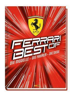 Ferrari: Best of von Knesl,  Barbara, Turrini,  Leo