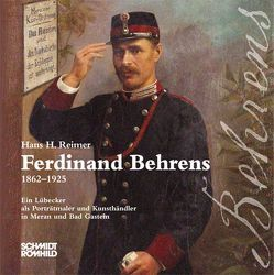 Ferdinand Behrens 1862-1925 von Reimer,  Hans H