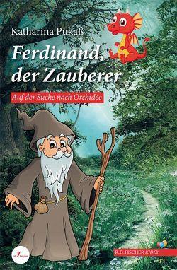 Ferdinand, der Zauberer von Pukaß,  Katharina