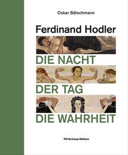 Ferdinand Hodler von Affentranger-Kirchrath,  Angelika, Bätschmann,  Oskar