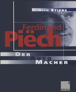 Ferdinand Piëch von Stiens,  Rita