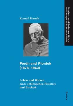Ferdinand Piontek (1878–1963) von Hartelt,  Konrad
