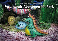 Ferdinands Abenteuer im Park von Bößer,  Boris, Brauch,  Margot, Dombert,  Johanna