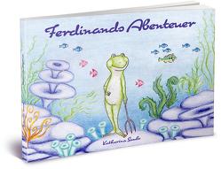 Ferdinands Abenteuer von Sambs,  Katharina
