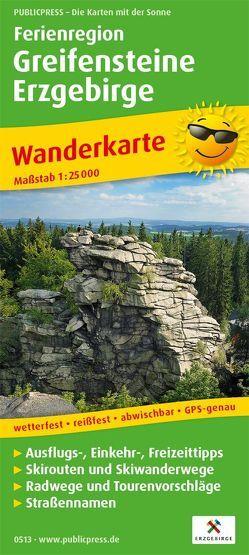Ferienregion Greifensteine Erzgebirge
