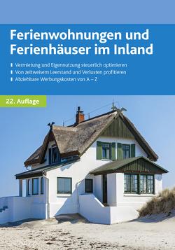 Ferienwohnungen und Ferienhäuser im Inland