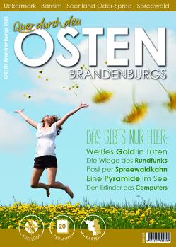 Ferienzeitung OSTEN