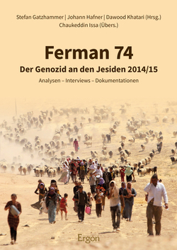 Ferman 74 von Gatzhammer,  Stefan, Hafner,  Johann Ev., Issa,  Chaukeddin, Khatari,  Dawood