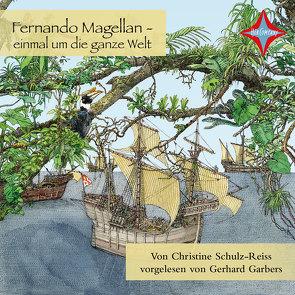 Fernando Magellan von Garbers,  Gerhard, Schulz-Reiss,  Christine