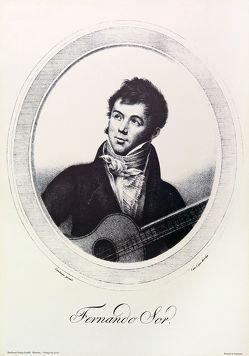 Fernando Sor von Goubeau