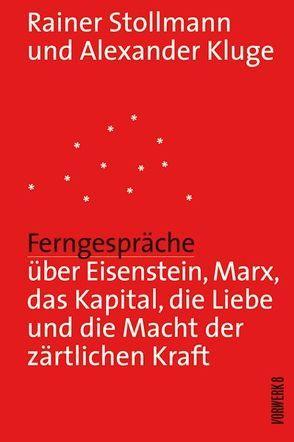 Ferngespräche von Kluge,  Alexander, Stollmann,  Rainer