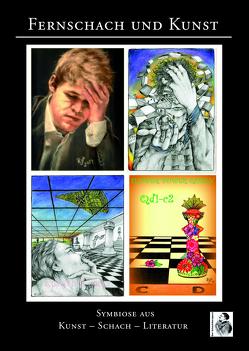Fernschach und Kunst von Herbold,  Manfred