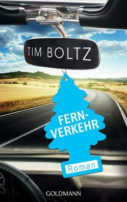 Fernverkehr von Boltz,  Tim