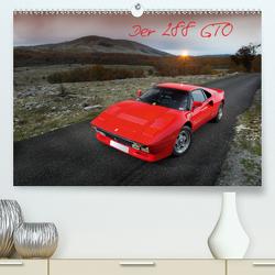 Ferrari 288 GTO (Premium, hochwertiger DIN A2 Wandkalender 2021, Kunstdruck in Hochglanz) von Bau,  Stefan
