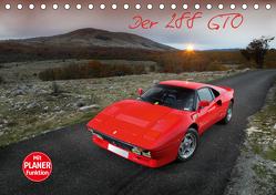 Ferrari 288 GTO (Tischkalender 2020 DIN A5 quer) von Bau,  Stefan